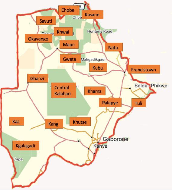 Botswana campsites on caprivi strip map, urals map, ubangi map, africa map, atlas mountains map, arabian map, nile map, iberian peninsula map, strait of gibraltar map, himalayas map, atacama map, thar map, namib map, red sea map, serengeti map, gobi map, zanzibar map, pyrenees map, sahara map,